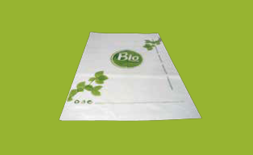 Bolsas Biodegradable 62 X 90