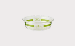 Deli Cup Biodegradable 8 oz