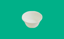 Bowl Para Sopa Biodegradable 16 oz