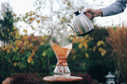 Chemex (2 typy) - Bohemian Coffee House
