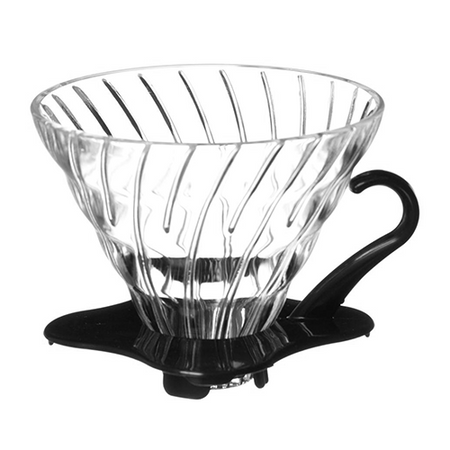 Kávový dripper Hario V60-02 (4 typy) - Bohemian Coffee House
