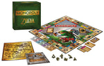 Monopoly The Legend of Zelda Collecor's Edition