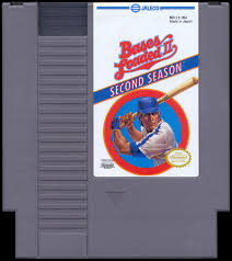 Bases Loaded II Second Season