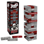 Jenga:  The Walking Dead Edition