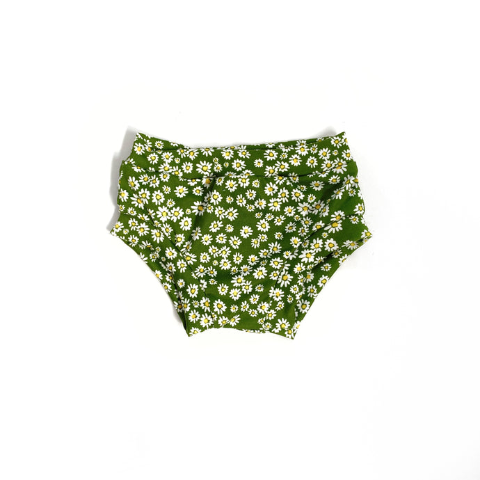 Green Daisy bummies