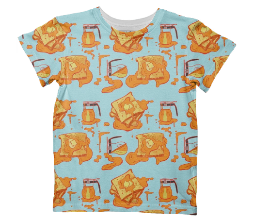 Kid's Frenchtoast Tee
