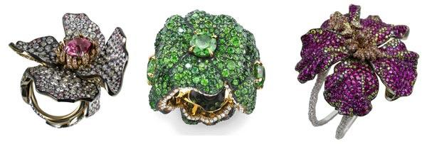 Faberge fabels
