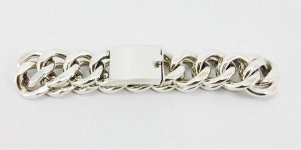 big links chain bracelet