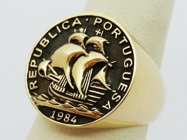 Portugal ring