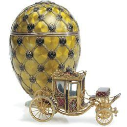 Carriage egg