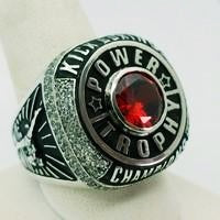 different championship ring