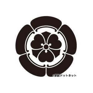 japanese coat of arms