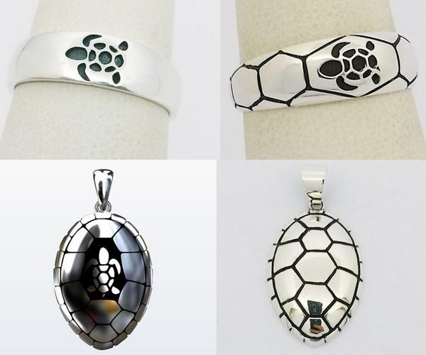 jewelry to save sea turtles