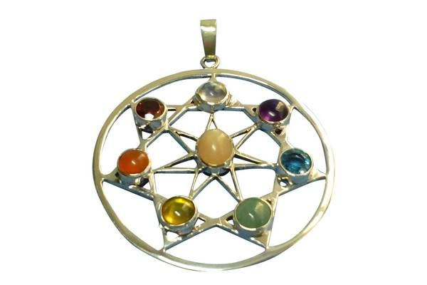 wiccan pendant