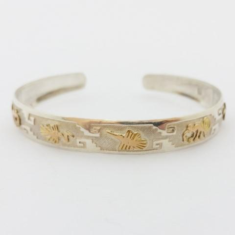 Ethnic bracelet for women
