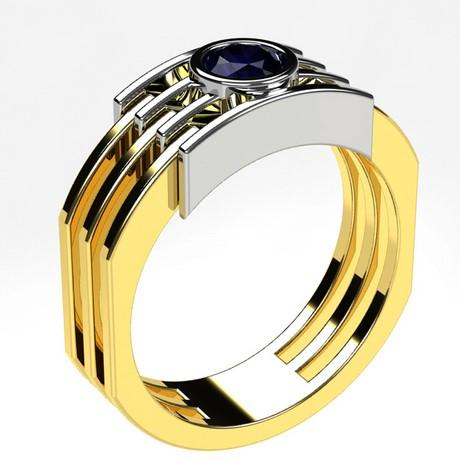 White and Yellow gold 18k