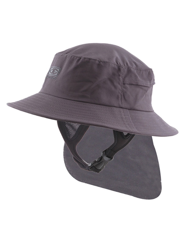 Indo Surf Hat w/ Back Flap