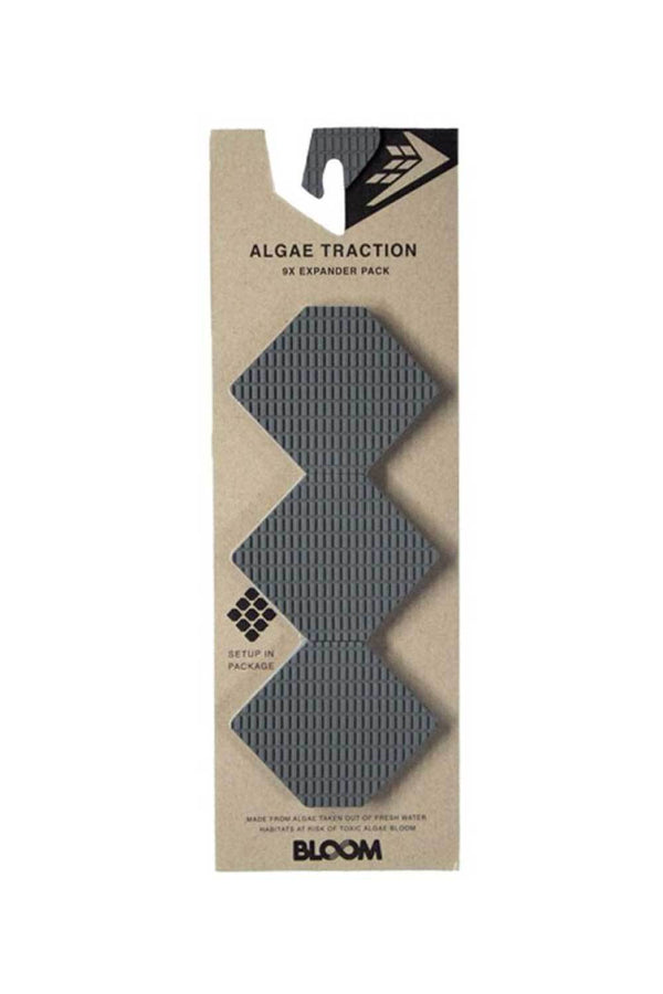 Firewire Front Foot Hex Traction Pad