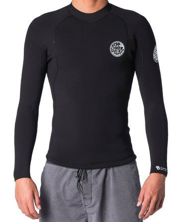 E-Bomb 1.5mm Long Sleeve Wetsuit Jacket