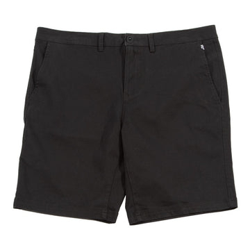 "Destroyer 19"" Walkshort Black"