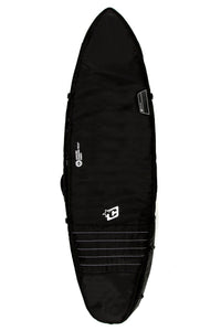 Triple Shortboard
