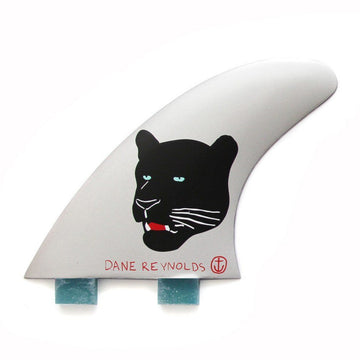 Dane Reynolds Tri Fins (Both)