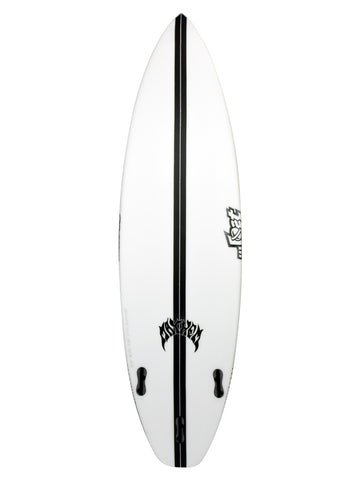 driver 2.0 lightspeed by lost mayhem surfboards with carbon tail back