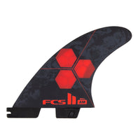 FCS II AM PC Tri Fins