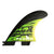 FCS II MB PC Carbon Tri Fins
