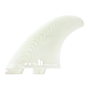 FCS II Power Twin+1 PG Fins