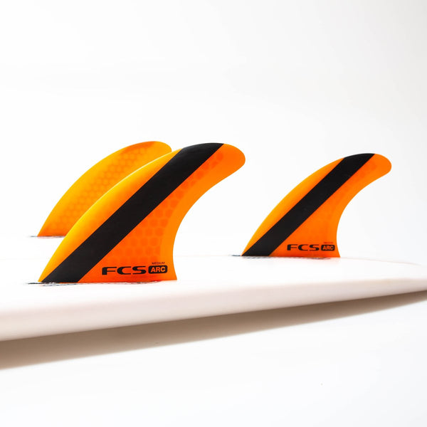 ARC PC Tri Fins