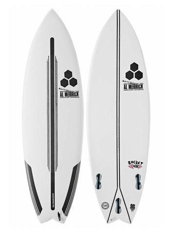 Channel Islands Rocket Wide - Spine-Tek EPS