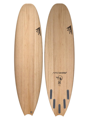 Firewire Submoon Timber Tek