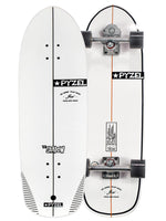 "Yow Pyzel Shadow 34"" Surfskate"