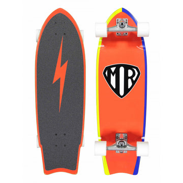 MR Super Skateboard S20 Orange