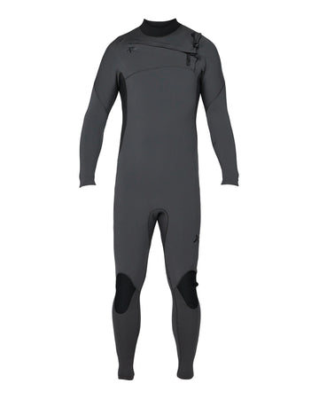 Mens Comp 2mm Fullsuit