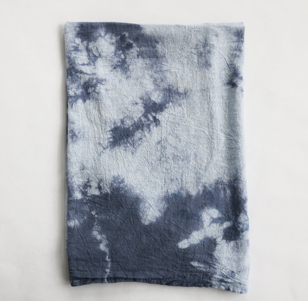 Clouds Tea Towel