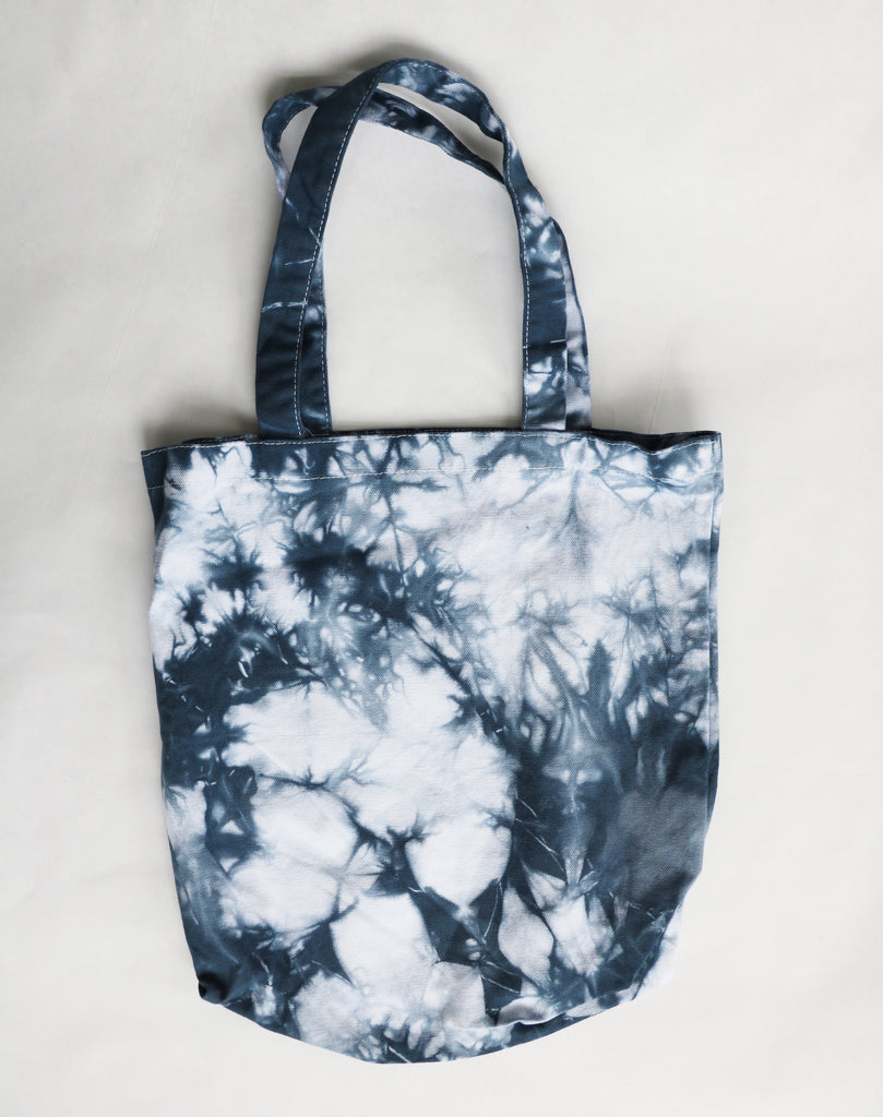 Blueberry Pie Tote