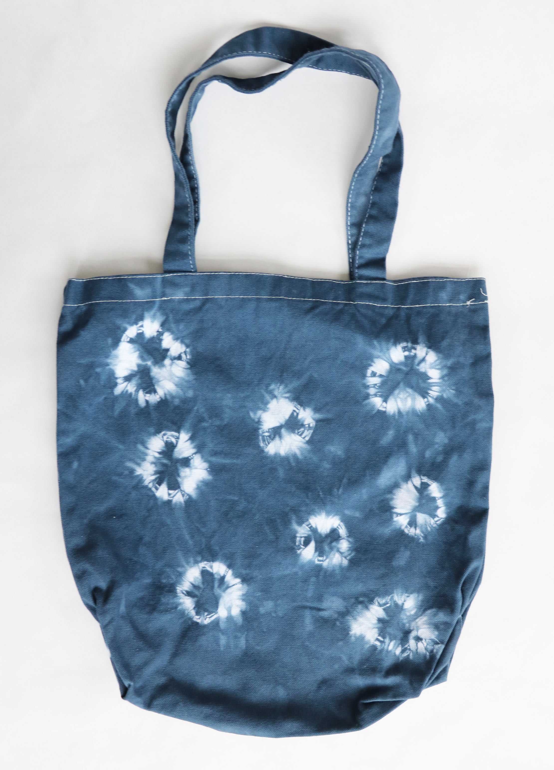 Blueberry Patch Tote
