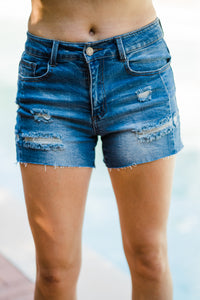 Daytona Cutoffs - Pistols and Petticoats