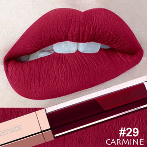 Professional Long Lasting Water & Smudge Proof Liquid Lipstick. (30 Colors Available)