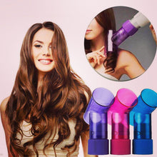 Wind Spin Hair Curler By Uvenux. (5 Colors Available)