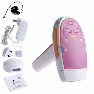 Permanent Laser Hair Remover By Uvenux. (Professional Home Treatment)