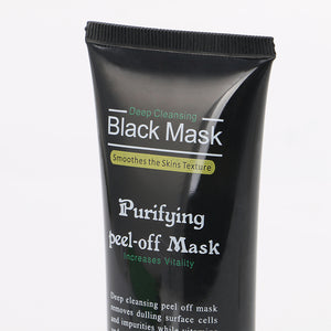 Professional Blackhead Removal Mask By Uvenux (Activated Carbon Peel-Off Mask)