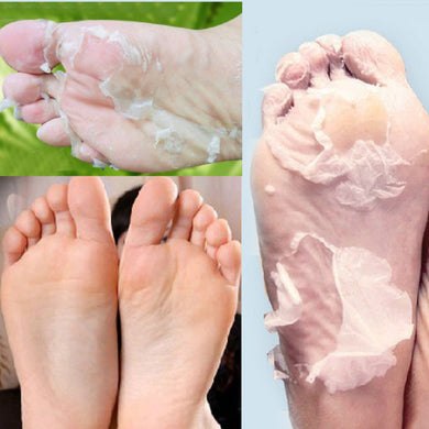 Baby Feet Exfoliating Socks By Uvenux (Dead Skin Removal Treatment)