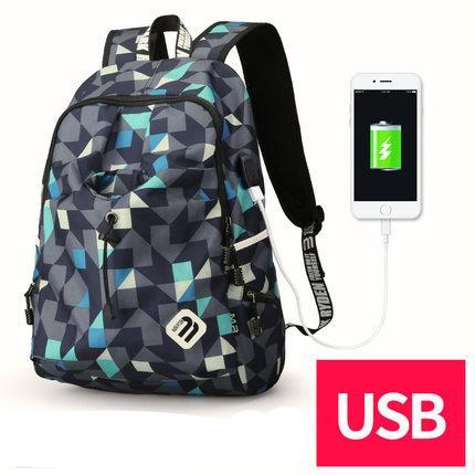 Quality Brand Waterproof Nylon Backpack