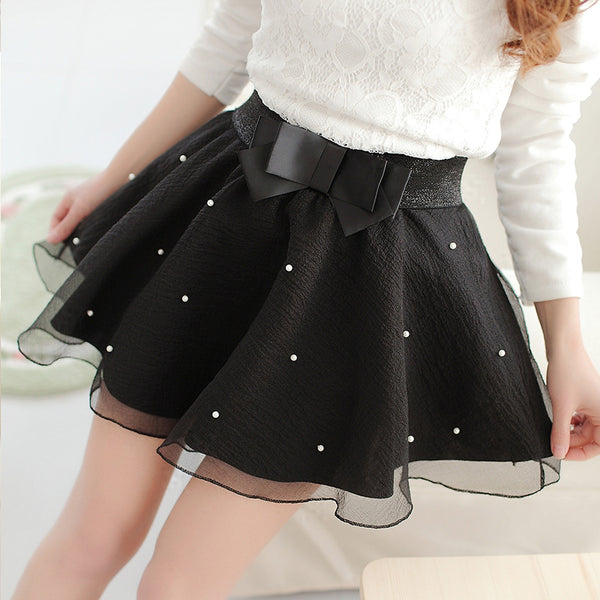 Sexy High Waist Tulle Skirts For Women