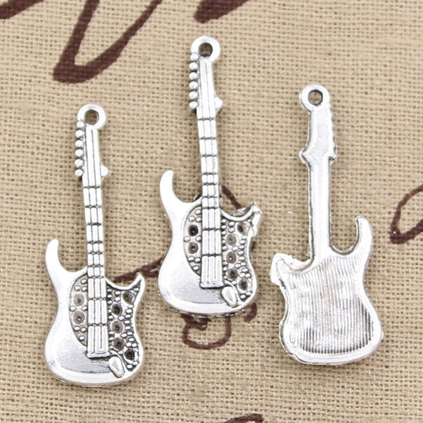 Charms electric guitar