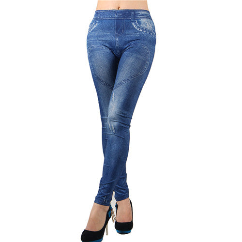 Trendy Super Deal Type Legging Jeans