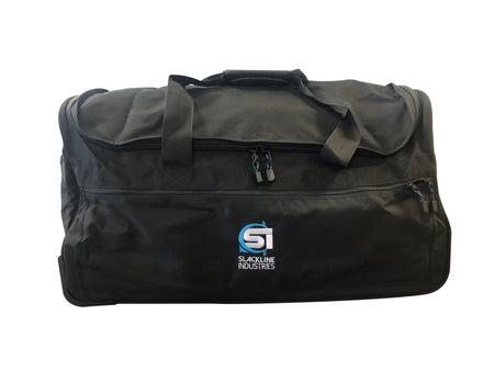 Roller Bag + Toiletry Case